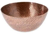 Thirstystone Hammered Copper Large Bowl