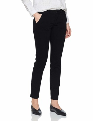Seven7 Women's Chino Straight Jeans