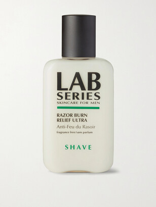 Lab Series Razor Burn Relief Ultra Lotion, 100ml - Men