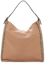 Urban Expressions Delilah Vegan Leather Hobo