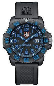 Luminox Men's Sea Colormark Strap Watch