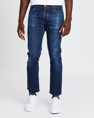 Nudie Jeans Reuse Average Joe Jeans
