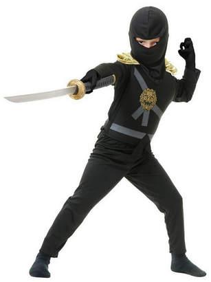 BuySeasons Big Boys Ninja Avenger Series 1 Costume
