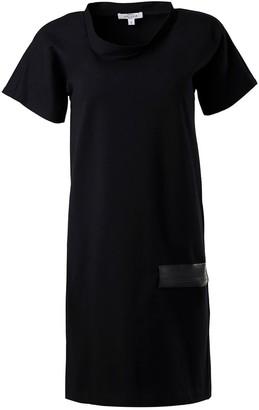 Malaika New York Tire T-Shirt Dress