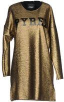 Pyrex Short dress