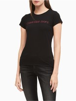 Calvin Klein Luxe Archive T-Shirt