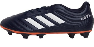 adidas Copa 19.4 FG Firm Ground BootsLegend Ink/Footwear White/Hi-Res Coral