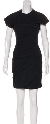 Alexander Wang Ruched Mini Dress w/ Tags