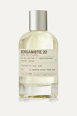Le Labo Eau De Parfum - Bergamote 22, 100ml