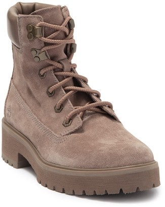 """Timberland Carnaby 6"""" Suede Boot"""