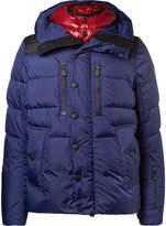 Moncler Grenoble - Rodenberg Quilted Down Ski Jacket