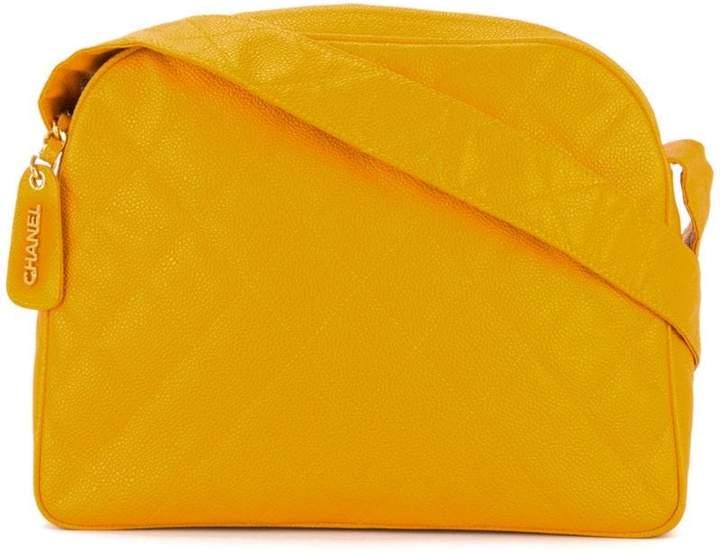 c759eabdd494 Chanel Yellow Handbags - ShopStyle