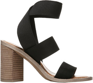 Franco Sarto Dear Leather Sandal