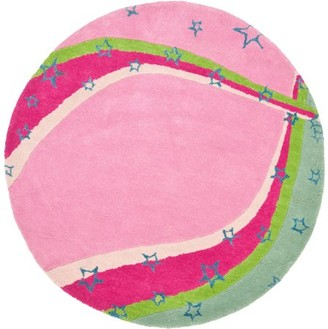 Safavieh Kids Alyx Swirling Stars Area Rug
