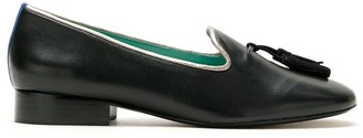 Blue Bird Shoes Dirham 15mm loafers