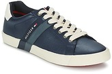 Tommy Hilfiger VOLLEY 5A Blue / White