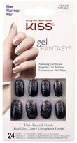 Kiss Gel Fantasy Nail Kit- Painted Veil