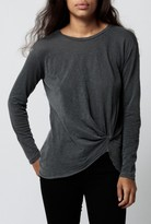 Stateside Supima L/S Shirt