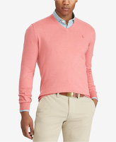 salmon sweater men - ShopStyle