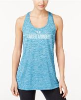 Under Armour UA Tech Racerback Tank Top