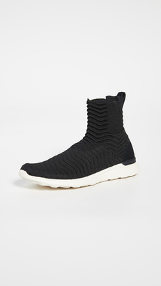 APL Athletic Propulsion Labs Athletic Propulsion Labs Techloom Chelsea Sneaker Boots