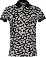 Saint Laurent Polo shirts