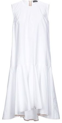 Roberto Collina Knee-length dress