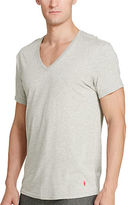 Polo Ralph Lauren Supreme Comfort V-Neck 2 Pack