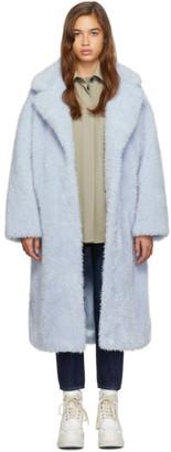 Stand Studio Blue Clara Coat