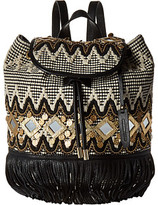 Rebecca Minkoff Taj Backpack with Fringe