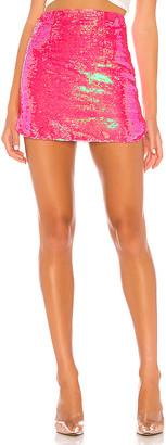 superdown Shanice Mini Skirt