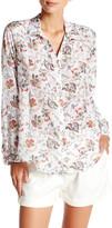 Joie Katrine Floral Shirt
