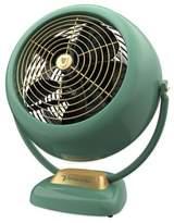 Vornado Large Vintage Air Circulator Fan in Green