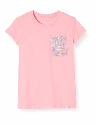 Esprit Girl's Rq1005512 T-Shirt Ss