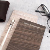 Bread & Jam Grains Of Thought Small Desk Jotter
