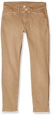 M·A·C MAC Women's Dream Chic Straight Jeans,(Size: 42/29)