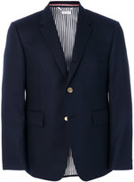 Thom Browne twill jacket
