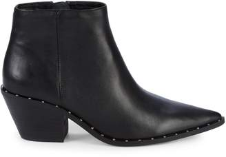 Charles by Charles David Plato Studded Leather Booties