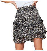 The East Order Azalea Skirt