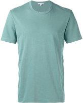 James Perse round neck T-shirt - men - Cotton - I