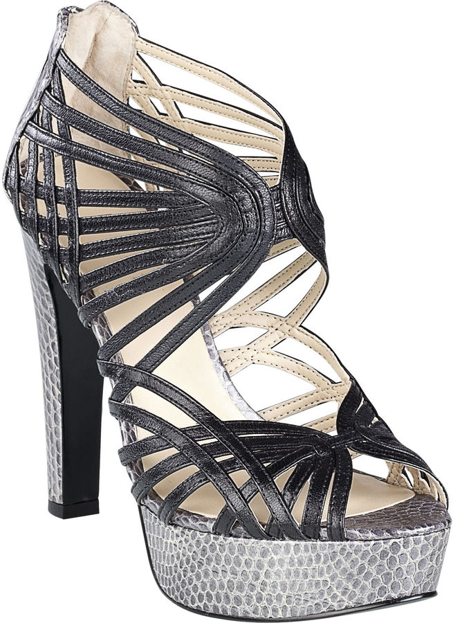 Nine West Cannonball