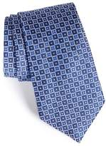 Nordstrom Men's Beacon Geometric Silk Tie