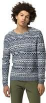 Tommy Hilfiger Pattern Stripe Sweater