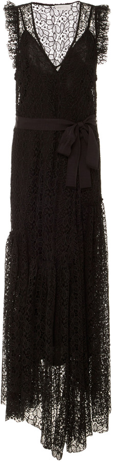 Alice McCall Reflection Lace Gown