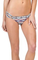 Volcom Women's Wild Yonder Modest Bikini Bottom