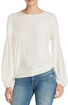 Elizabeth and James Georgia Blouson Sleeve Blouse