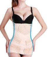 BC-Bionergy 3 in 1 Postpartum Shaper Belt Adjustable Maternity Belt Set for Women Maternity (XXL)