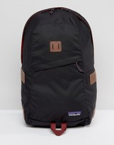 Patagonia Ironwood Backpack 20l In Black