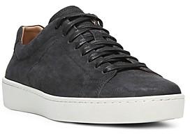 Vince Men's Slater Nubuck Sneakers