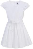 Petit Bateau Girls formal dress